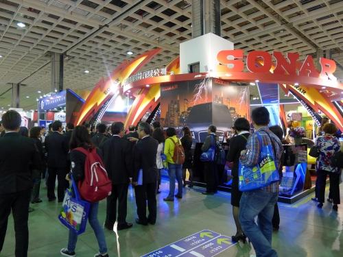 Taipei AMPA 2013